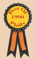 Best of Philly Badge